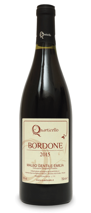 Bottiglia Bordone